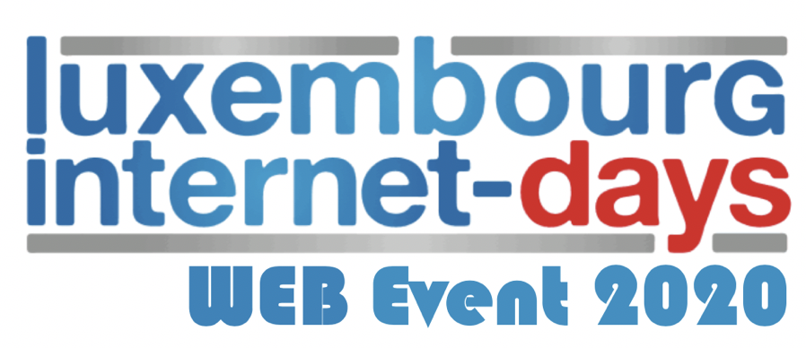 Luxembourg Internet Days - Logo